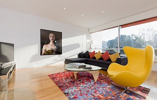 Prestige Apartment by Private Living Schreiberweg 26