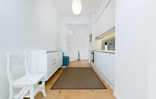 Prestige Apartment by Private Living Vienna Zwölfergasse 19